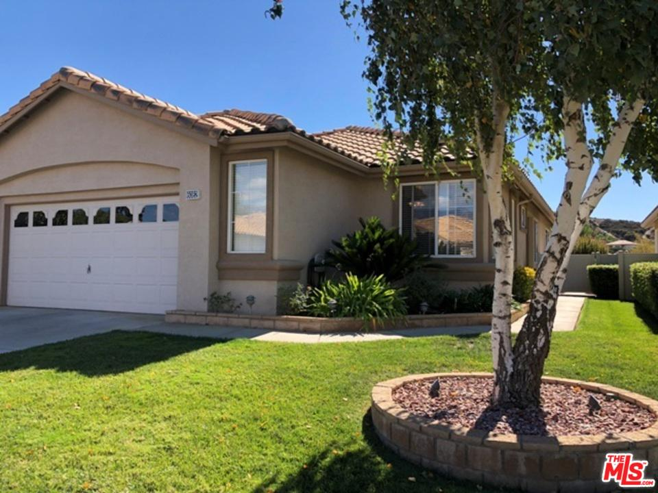 6082 TURNBERRY Drive, Banning, CA 92220