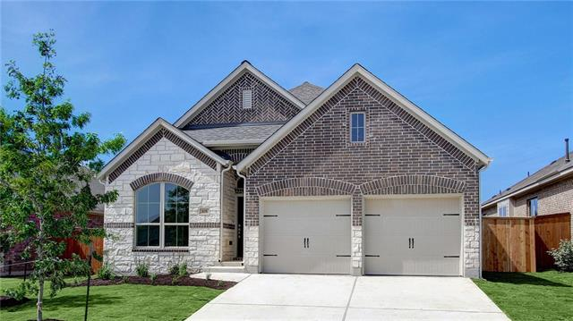 PERRY HOMES NEW CONSTRUCTION! Entry and extended entry with 12 foot coffered ceilings. Open island kitchen. Dining area features curved wall of windows. Spacious family room with ceramic tile floor and entrance to the back yard. Master suite has double door entry into the master bath. Oversized utility room with additional access from the closet in the master suite. Covered backyard patio. Mud room adjacent to the two-car garage.