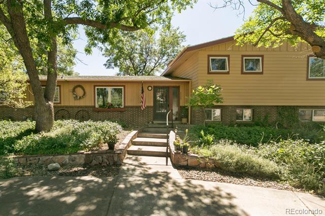 2220 S Ironton Court, Aurora, CO 80014