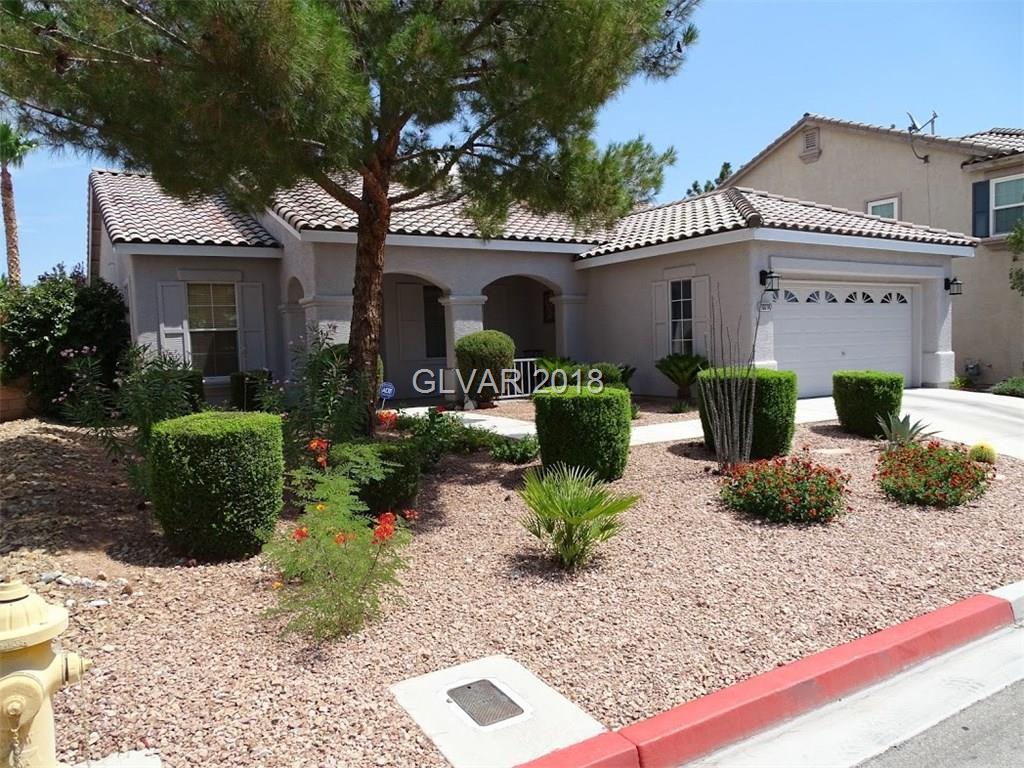 10200 SONGSPARROW Court, Las Vegas, NV 89135
