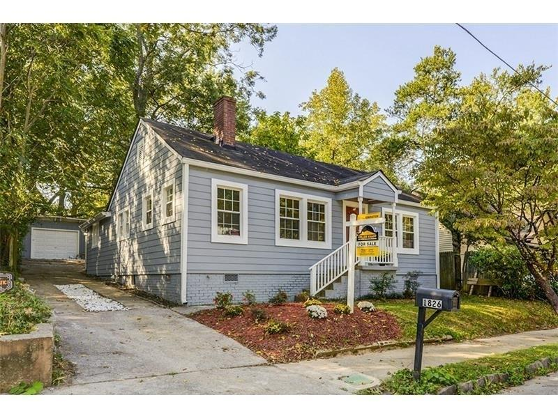 1826 Chapman Avenue, Atlanta, GA 30344