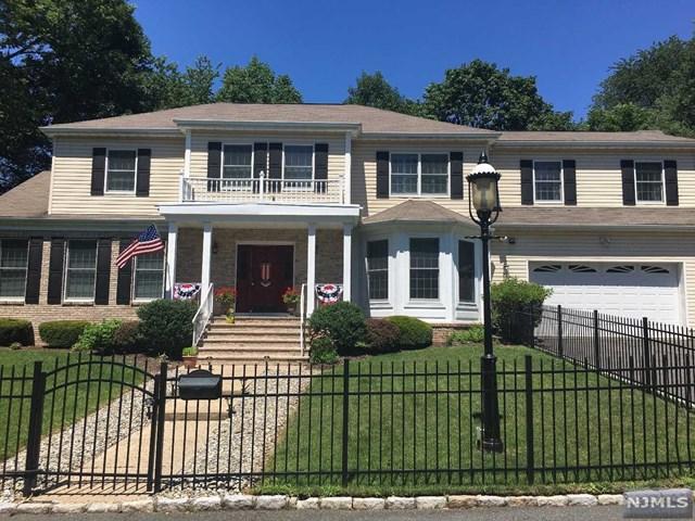 340 Ridge Road, Cedar Grove, NJ 07009