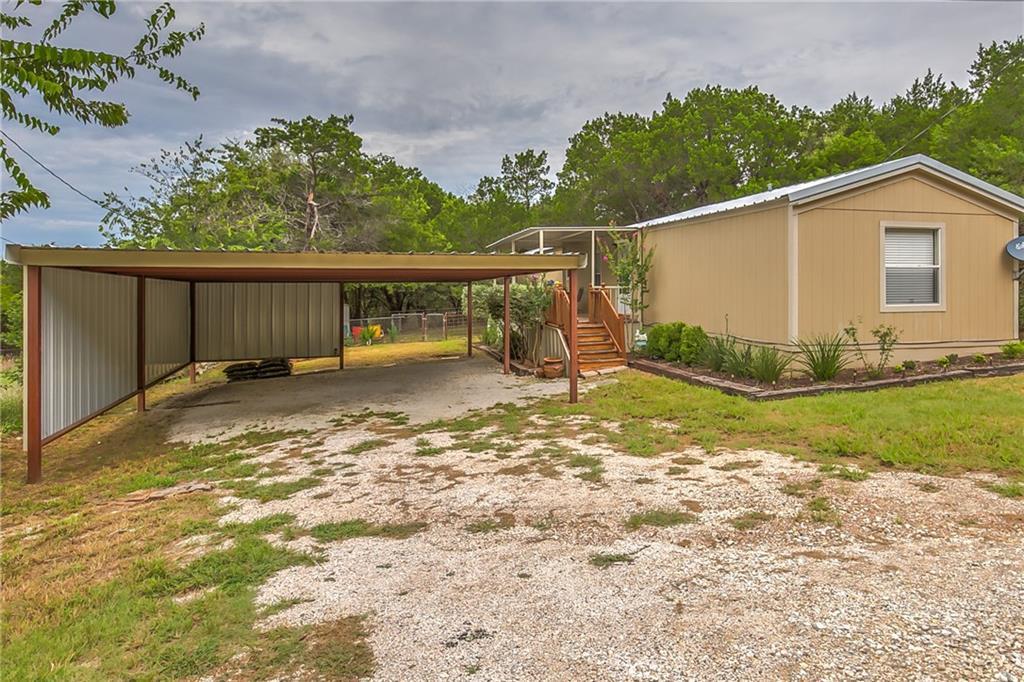 834 Tepee Trail, Granbury, TX 76048