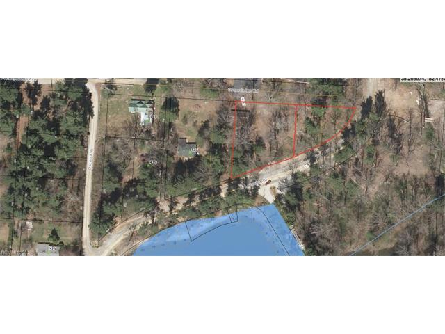 Wonderful lake view lot!! Two parcels (9668317608 & 9568318730) combined to make 0.73 acre lot with fabulous views of Osceola Lake (lake currently undergoing repairs, to be completed soon). Perfect location to build your dream home, vacation home or income producing duplex.