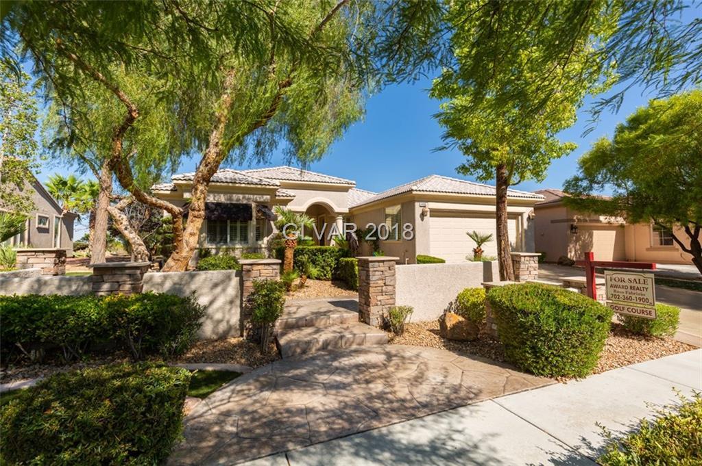 4496 FIORE BELLA Boulevard, Las Vegas, NV 89135