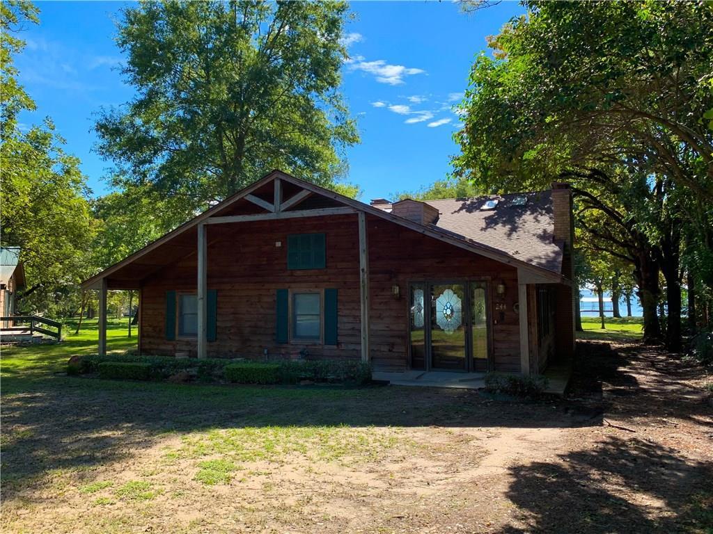 244 Littlefield Drive, East Tawakoni, TX 75472