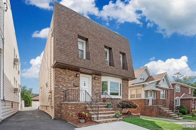 111 Belmount Avenue, North Arlington, NJ 07031