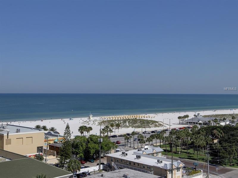 501 MANDALAY AVENUE 1001, CLEARWATER BEACH, FL 33767