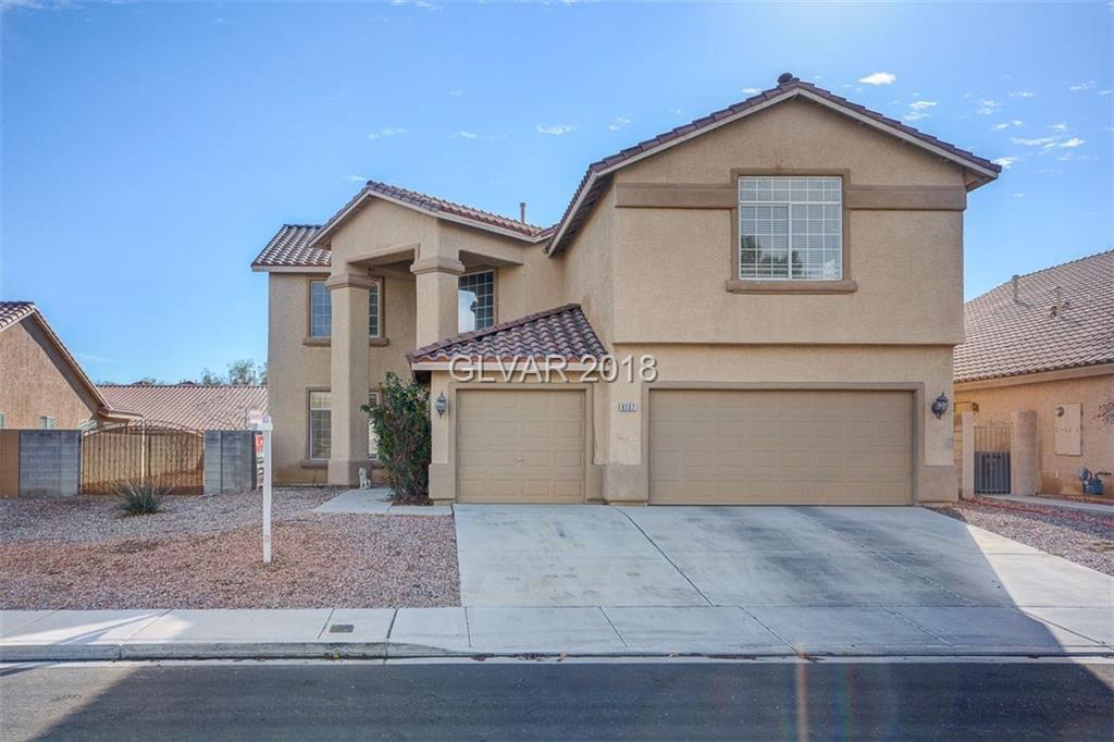 6137 MARKLEHAM Avenue, Las Vegas, NV 89130
