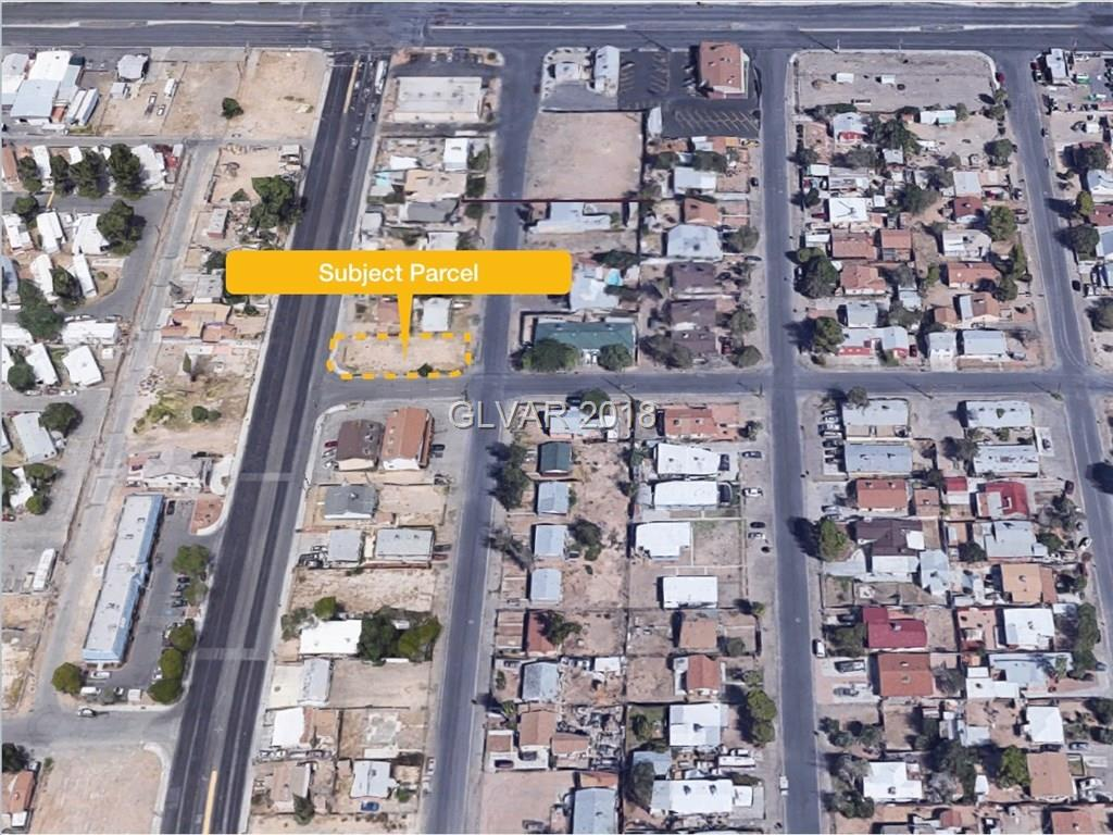 1029 LAUREL Avenue, Las Vegas, NV 89104