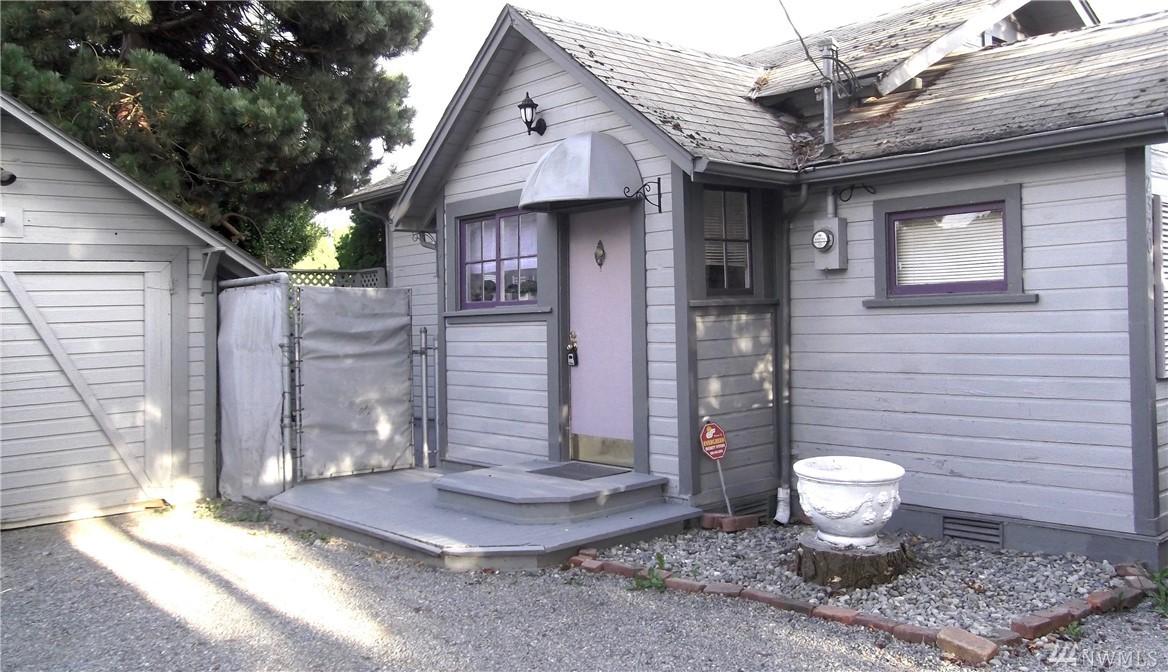 2320 Maple St, Everett, WA 98201
