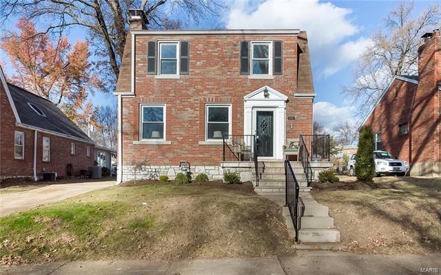 6747 Eichelberger, St Louis, MO 63109