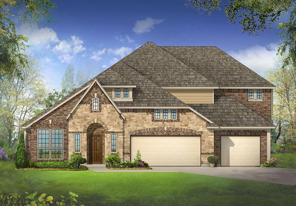 6400 Sudbury Lane, Mesquite, TX 75181