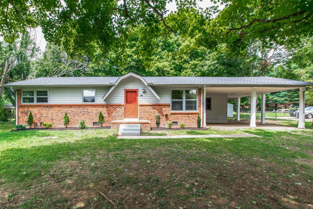 710 Meade Dr, Spring Hill, TN 37174