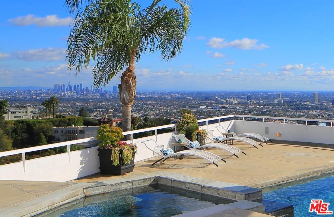 9369 FLICKER Way, Los Angeles (City), CA 90069