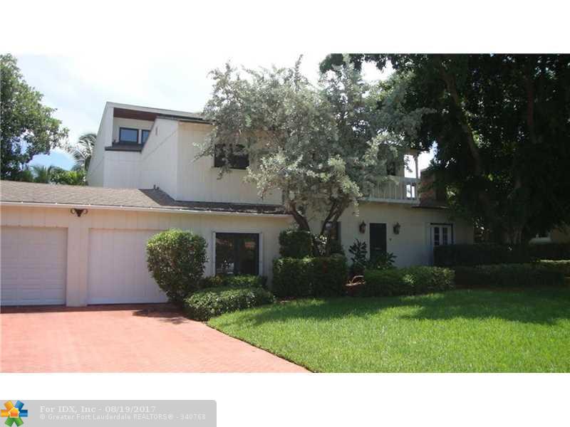 528 Riviera Drive, Fort Lauderdale, FL 33301