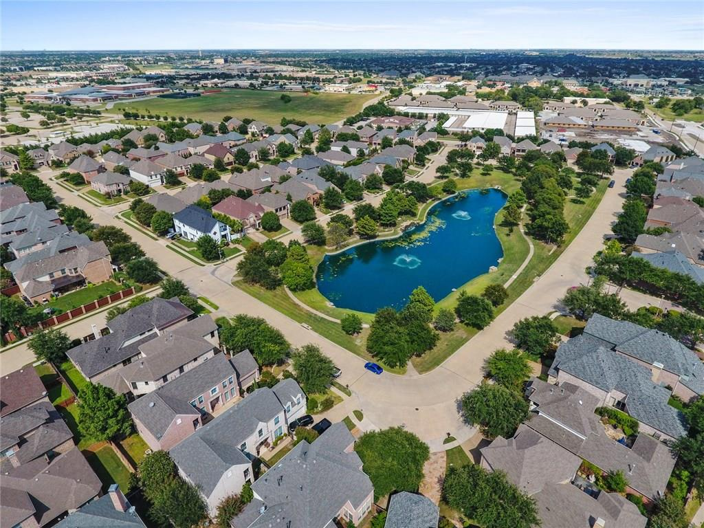 56 Misty Pond Drive, Frisco, TX 75034