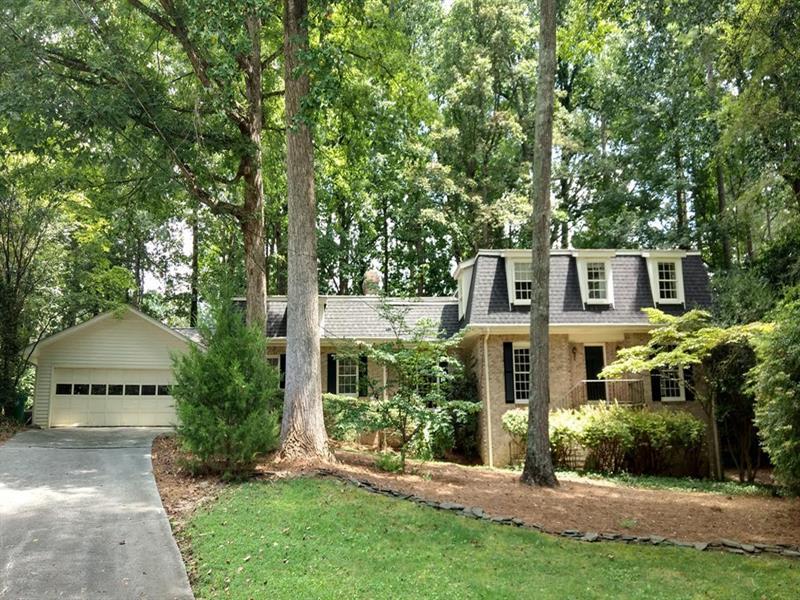 2609 Rangewood Court, Atlanta, GA 30345