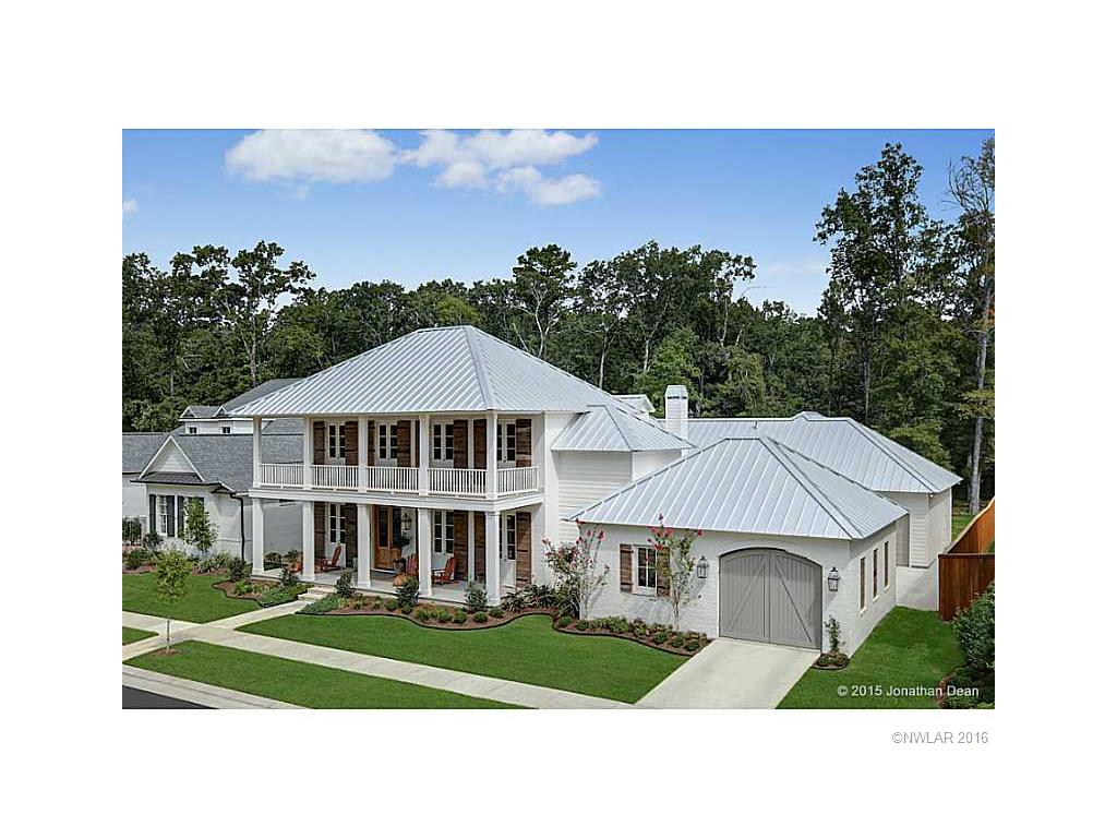 Stunning Custom Built Provenance Home Built By Wesley Thomas In 2015 4 Bedrooms, 3.5 Baths, 4,500 Square Feet. Modern Farmhouse Feel With Open Kitchen/Living Room With Reclaimed Wood Beams And Hardwoods Throughout. Kitchen Has All High End Appliances With Limestone And Marble Countertops. Large Remote Downstairs Master Suite With Walk In Shower/Walk In Closet And Many Other Great Amenities, Outdoor Patio/Fireplace..3 Car Garage. Gated Motor Court. Too Many Amenities To List!!! House Is A Must See!!