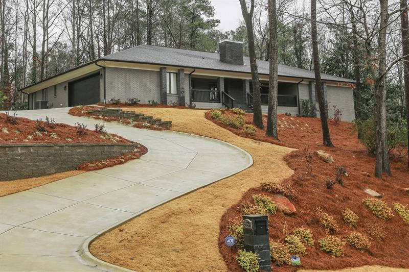 85 Mountain Creek Trace, Atlanta, GA 30328