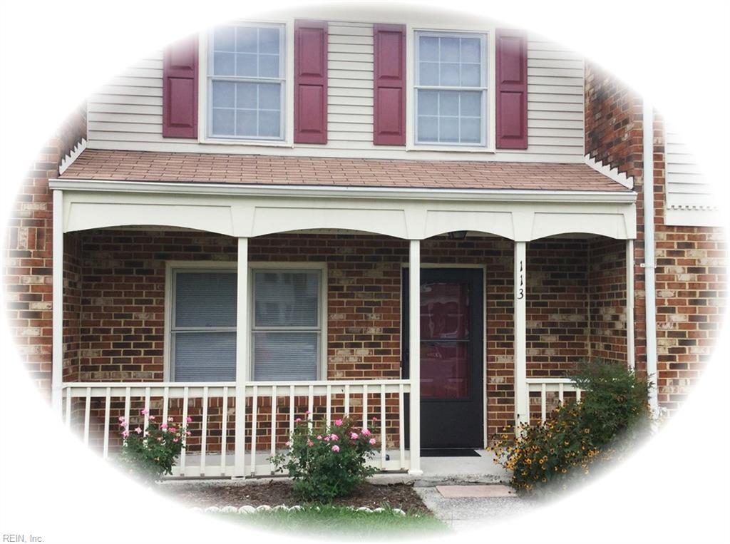 113 Solebay ST, Yorktown, VA 23692