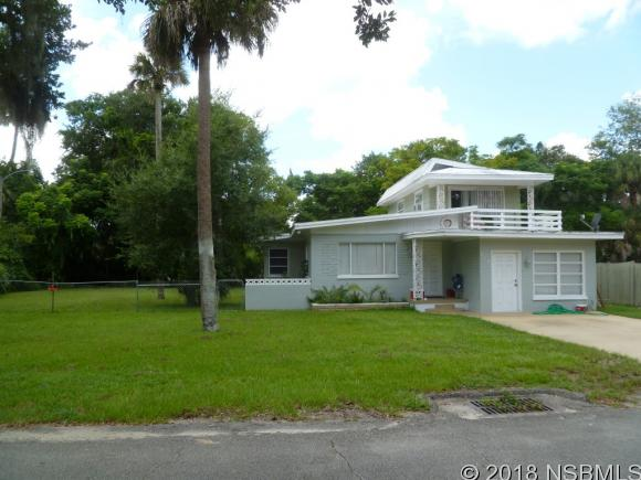 514 Josie St, New Smyrna Beach, FL 32168