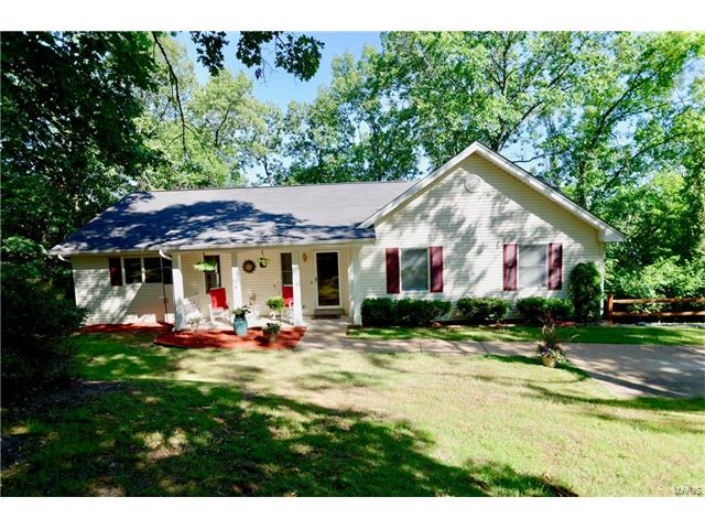 4624 Cliff Forest Drive, Wildwood, MO 63069