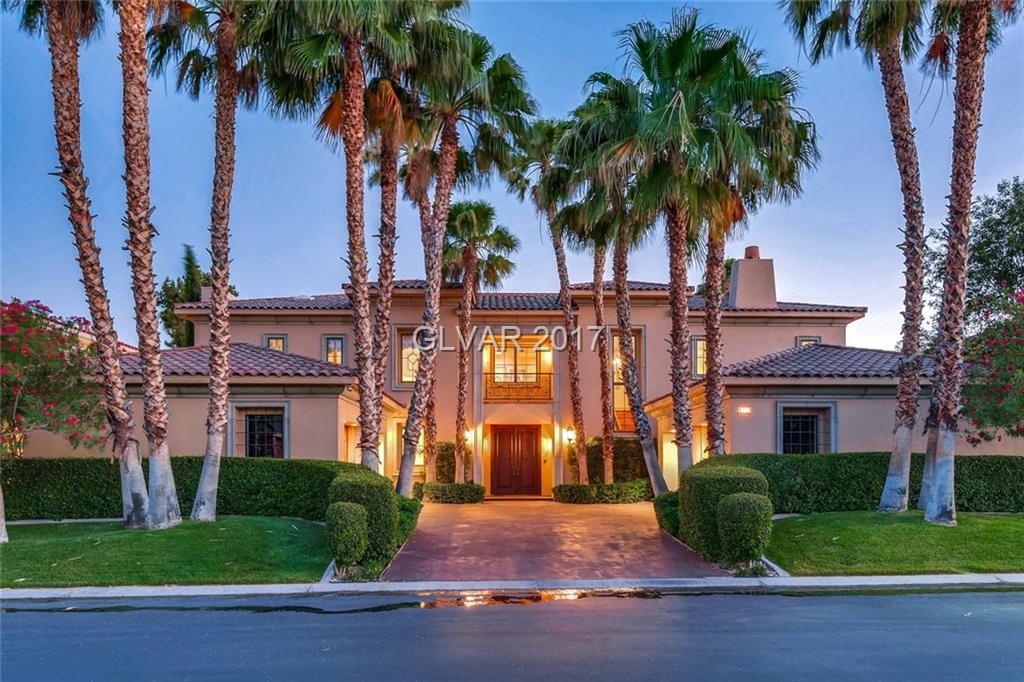 8617 CANYON VIEW Drive, Las Vegas, NV 89117