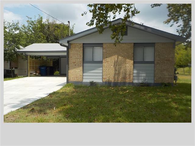 400 Swanee Dr #A, Austin, TX 78752