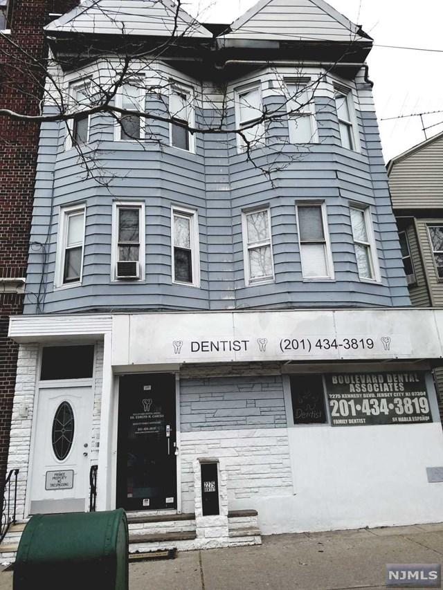 2275 John F Kennedy Boulevard, Jersey City, NJ 07304