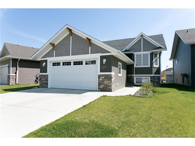 129 Lalor Drive, Red Deer, AB T4R 0R5