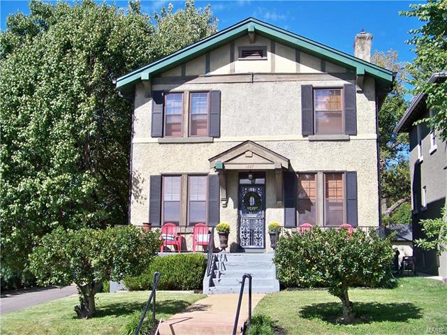 1247 Highland Terrace, Richmond Heights, MO 63117