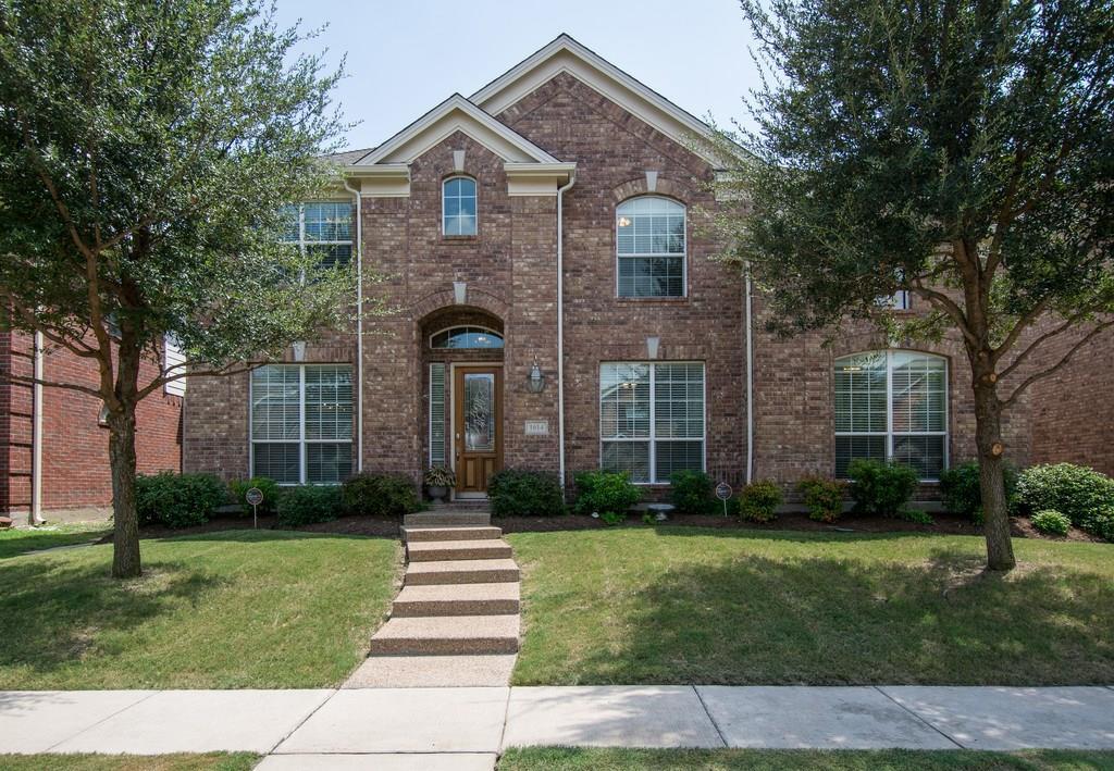 1614 Humbolt Drive, Allen, TX 75002