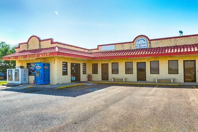 9809 N US Highway 281, Edinburg, TX 78542