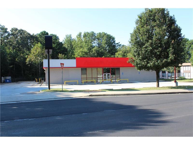 2920 Martin Luther King Jr Drive SW, Atlanta, GA 30311