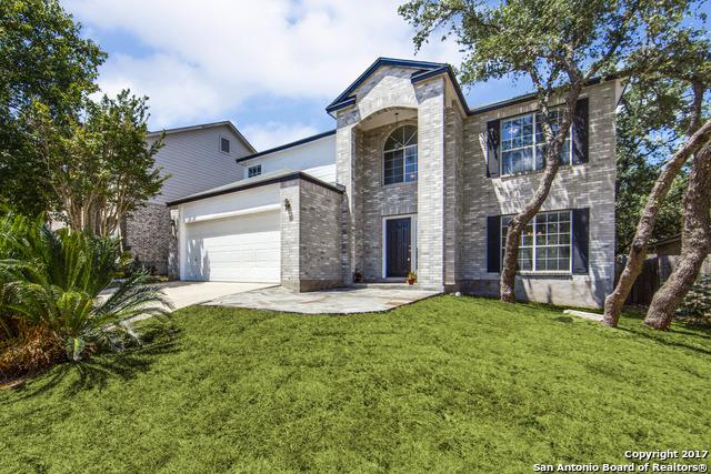 9163 Timber Rnch, San Antonio, TX 78250