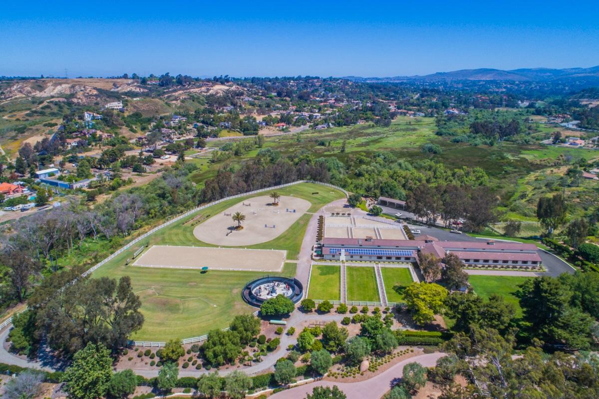 17575 Rancho La Noria, Rancho Santa Fe, CA 92067
