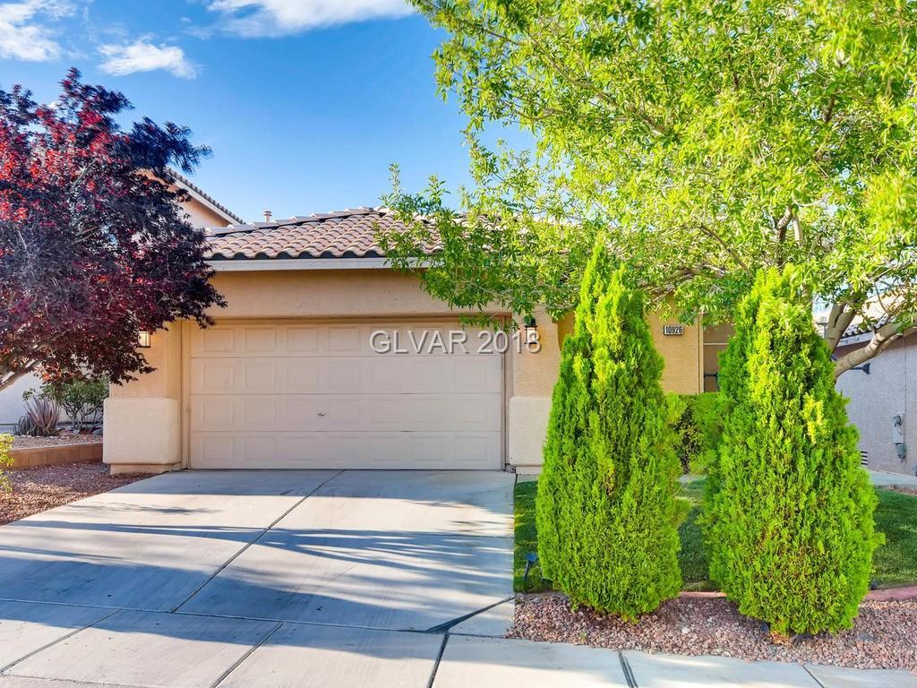 10926 NAPA RIDGE Drive, Las Vegas, NV 89144