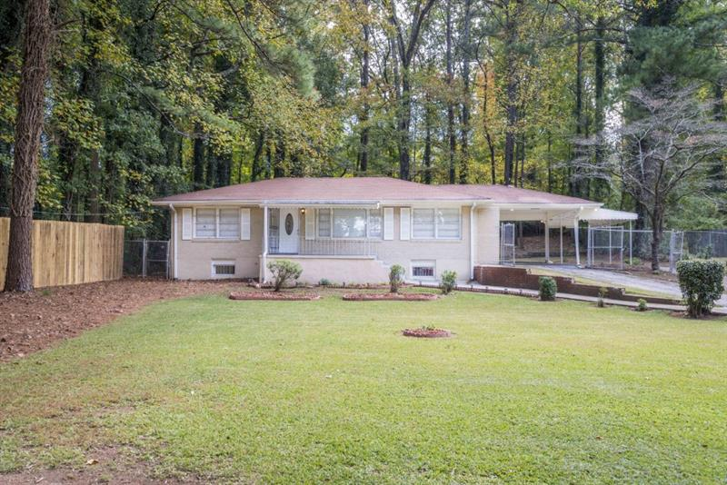 2756 Hedgewood Drive NW, Atlanta, GA 30311
