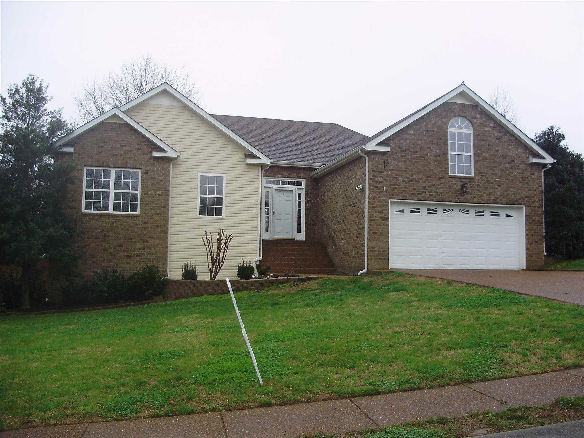 2605 Danbury, Spring Hill, TN 37174
