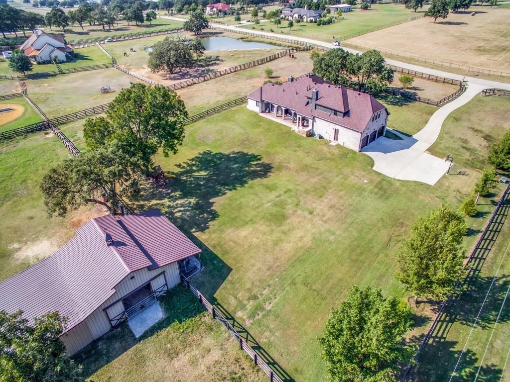 1695 Barrington Hills Boulevard, Bartonville, TX 76226
