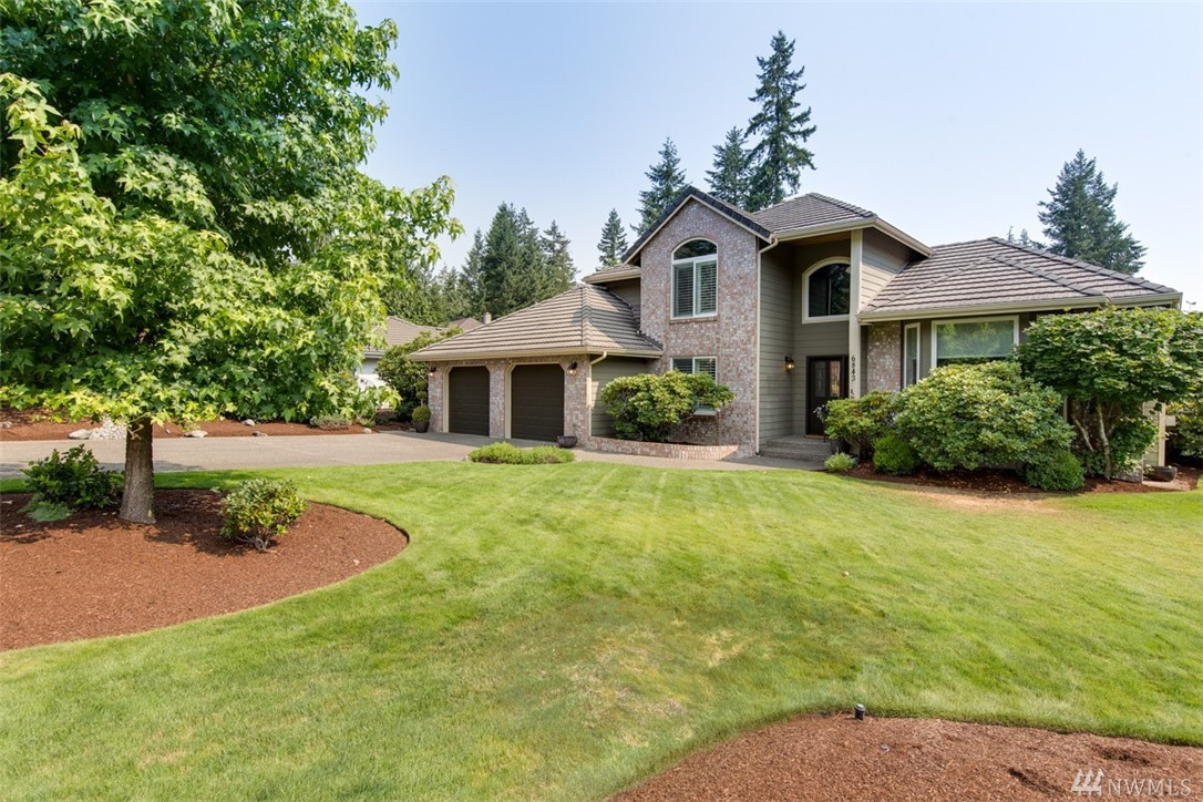 6843 Kenfig Place SW, Port Orchard, WA 98367