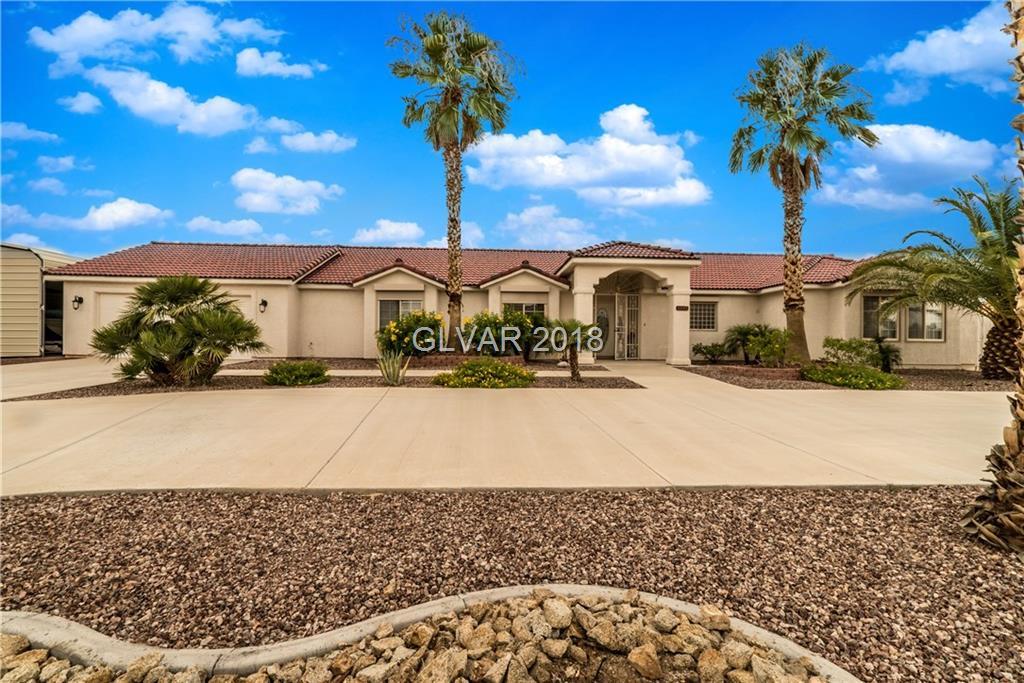 8545 PROCYON Street, Las Vegas, NV 89139