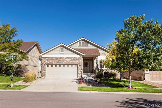 8134 S Algonquian Circle, Aurora, CO 80016