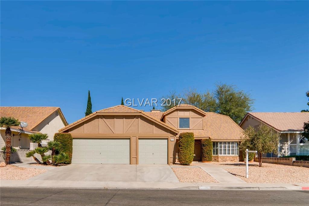 6408 VICUNA Drive, Las Vegas, NV 89146