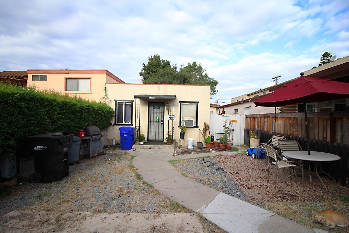 4320-22 48Th Street, San Diego, CA 92115