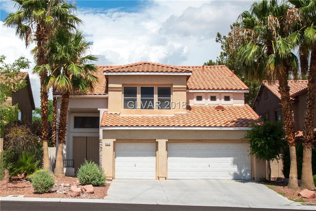 809 LEXINGTON CROSS Drive, Las Vegas, NV 89144