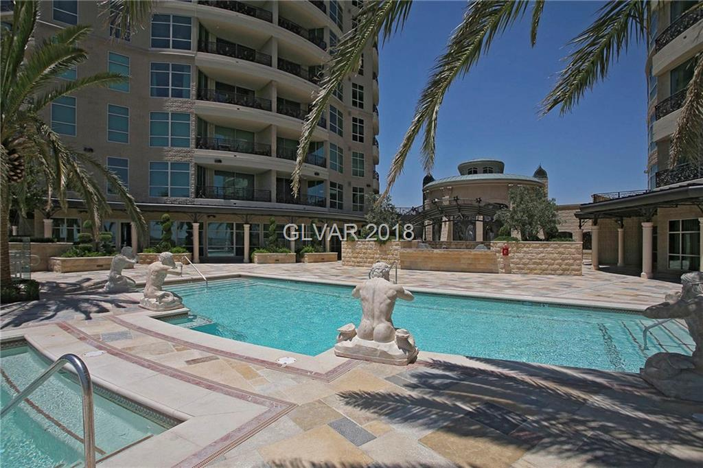 One Queensridge Place Summerlin Condos For Rent