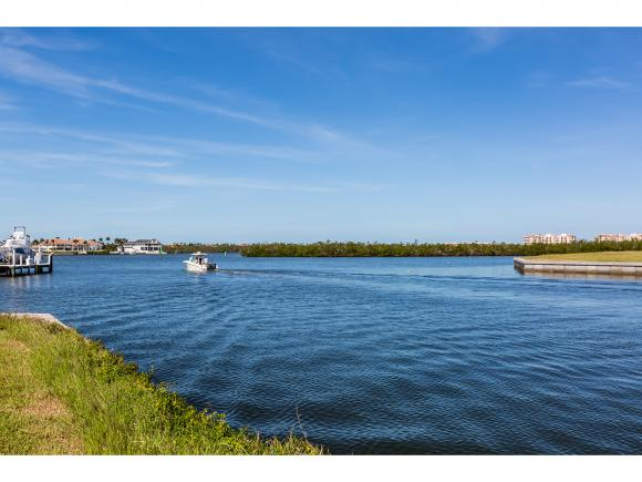 Build your dream home on this tip lot in prestigious Tigertail area of Marco Island! 178' on water direct with stunning Gulf and Bay views! Quick access to Naples by boat! HUGE water views from this incredible tip lot! Priced to sell!