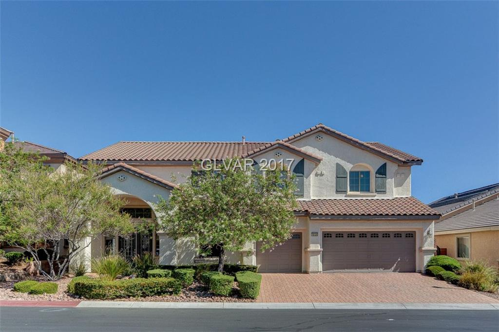 10124 ROYAL MINT Avenue, Las Vegas, NV 89166
